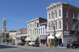 Downtown_Georgetown_Kentucky